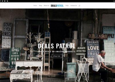 Deals Patrol