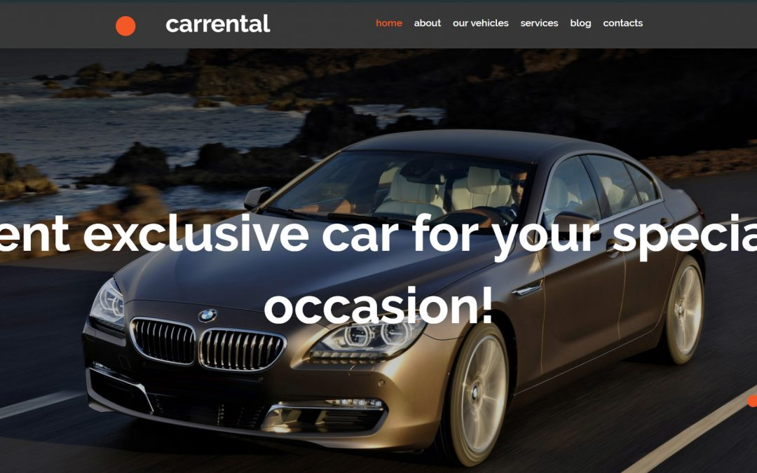 Easy Car Rental